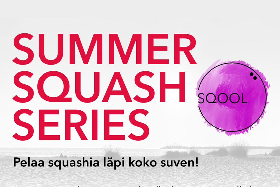 Summer Squash Series 2021 Talihallissa.
